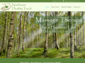 Northeast Healthy Touch – Manchester, NH