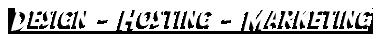 webdesign hosting marketing